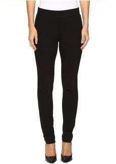 NYDJ Basic Pull-On Leggings in Black
