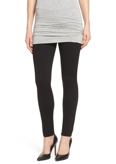 Not Your Daughter's Jeans NYDJ Basic Stretch Twill Leggings (Regular & Petite)