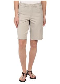 Not Your Daughter's Jeans NYDJ Bi-Stretch Bermuda Shorts