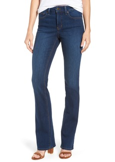 Not Your Daughter's Jeans NYDJ Billie Mini Bootcut Jeans (Cooper)