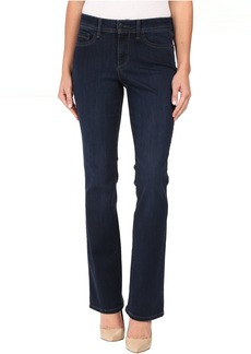 Not Your Daughter's Jeans Billie Mini Bootcut Jeans in Verdun Wash