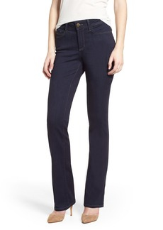 Not Your Daughter's Jeans NYDJ Billie Mini Bootcut Jeans (Mabel)