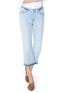 Not Your Daughter's Jeans NYDJ Bootcut Cropped Jeans with Released Hem (Stillwater)