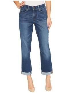 Not Your Daughter's Jeans Boyfriend Jeans in Pioneer
