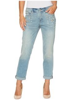 Not Your Daughter's Jeans Boyfriend w/ Jewel in Westland