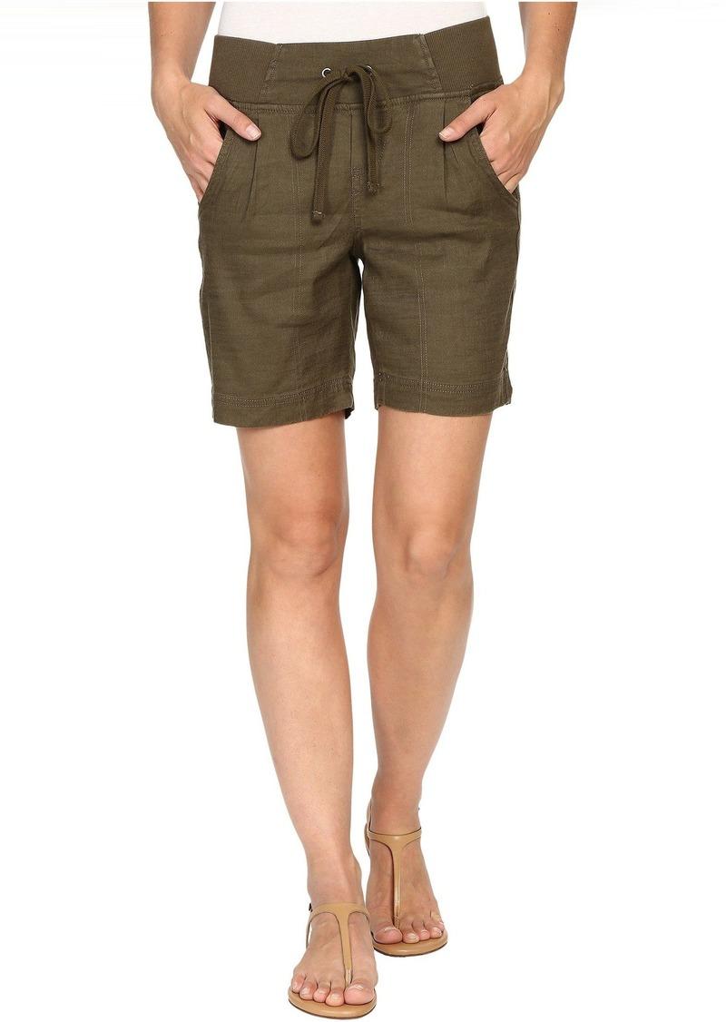 NYDJ Candice Shorts