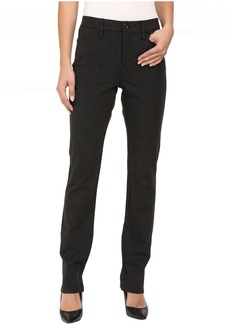 Not Your Daughter's Jeans NYDJ Cindy Slim Leg Ponte Knit Pant