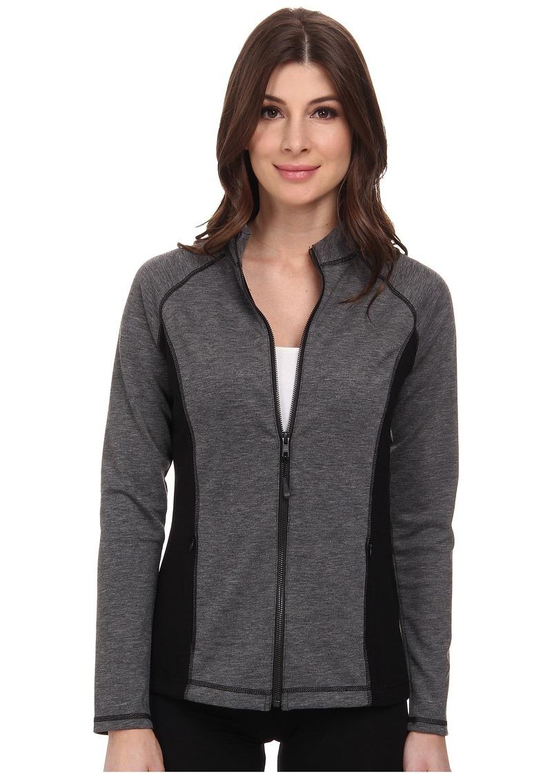 Not Your Daughter's Jeans NYDJ City/Sport Zip Trainer Jacket