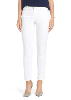 Not Your Daughter's Jeans NYDJ Clarissa Colored Stretch Ankle Skinny Jeans (Regular & Petite)