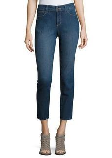NYDJ Clarissa Skinny Ankle Jeans
