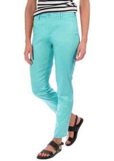 NYDJ Clarissa Solid Ankle Pants (For Women)