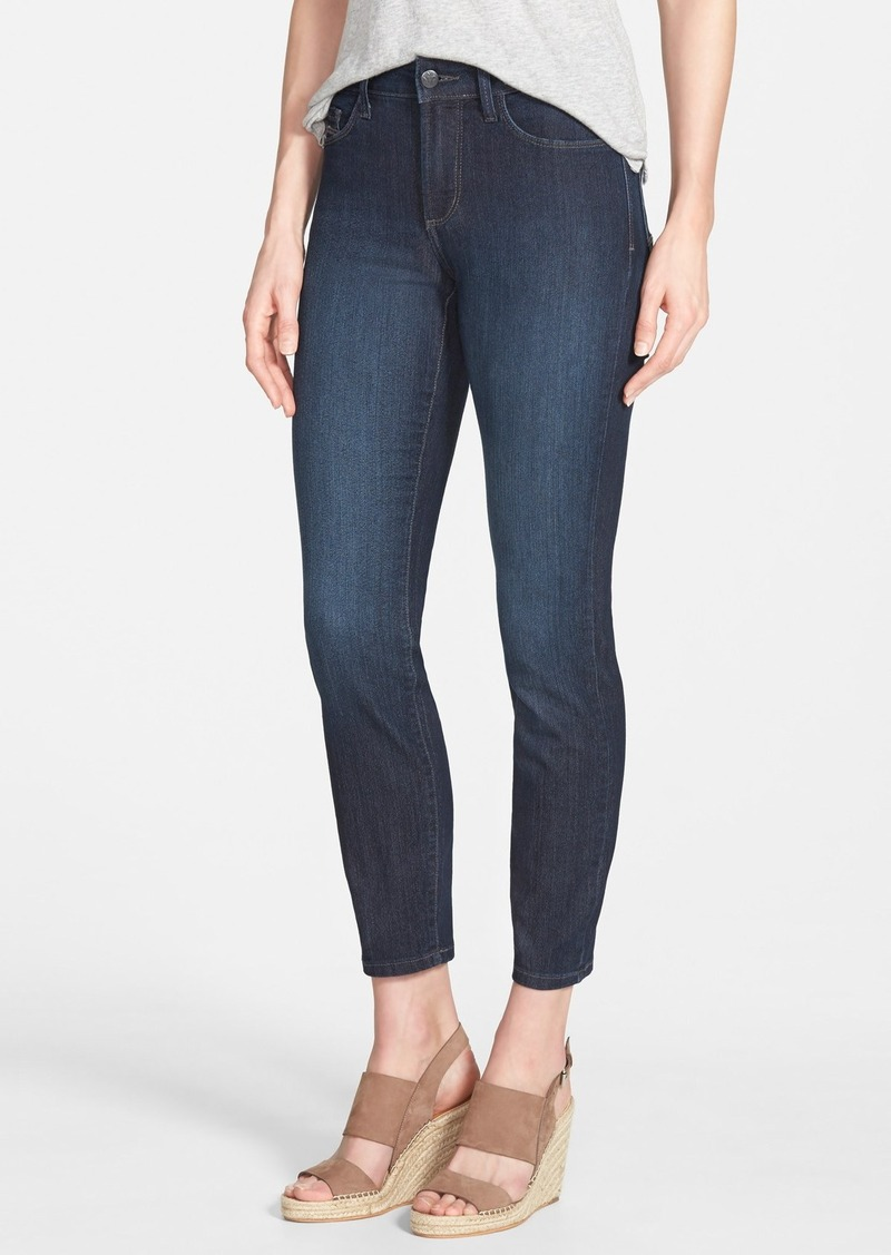 not your daughter 39 s jeans nydj 39 clarissa 39 stretch ankle. Black Bedroom Furniture Sets. Home Design Ideas