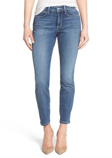 Not Your Daughter's Jeans NYDJ 'Clarissa' Stretch Ankle Skinny Jeans (Heyburn) (Regular & Petite)
