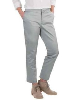 NYDJ Corynna Cotton Sateen Ankle Pants - Slim Fit (For Women)