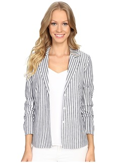 NYDJ Crop Derby Jacket