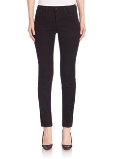 NYDJ Cropped Skinny Jeans