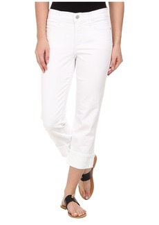 Not Your Daughter's Jeans NYDJ Dayla Wide Cuffed Capri