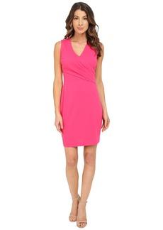 NYDJ Demi Matte Jersey Dress