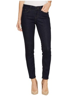 Not Your Daughter's Jeans Dylan Skinny Ankle Jeans in Rinse