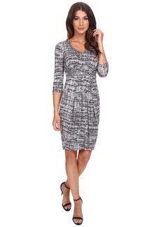 NYDJ Elizabeth Wrap Dress