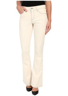 Not Your Daughter's Jeans NYDJ Farrah Flare Jeans in Natural
