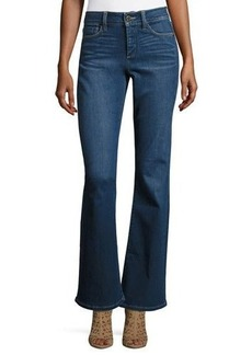 Not Your Daughter's Jeans NYDJ Farrah High-Waist Boot-Cut Jeans
