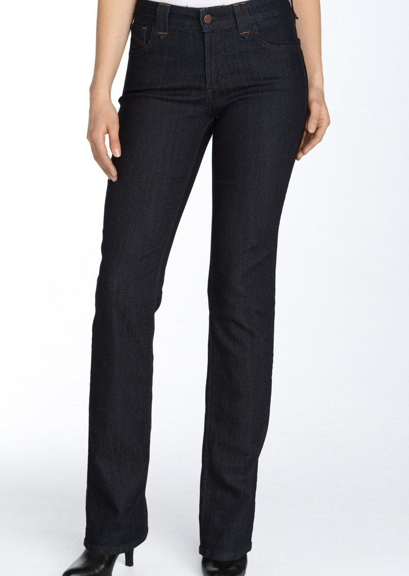 Nydj Nydj Marilyn Stretch Straight Leg Jeans Petite