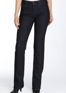 Not Your Daughter's Jeans NYDJ 'Hayden' Stretch Straight Leg Jeans (Resin)