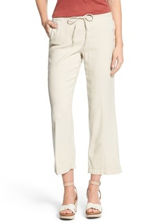 Not Your Daughter's Jeans NYDJ Jamie Relaxed Ankle Flared Pants (Regular & Petite)