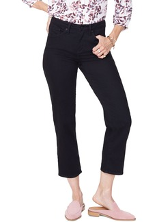 Not Your Daughter's Jeans NYDJ Jenna Ankle Straight Leg Jeans