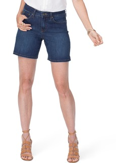 Not Your Daughter's Jeans NYDJ Jenna Shorts (Cooper)