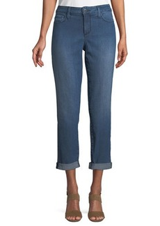 Not Your Daughter's Jeans NYDJ Jessica Boyfriend Jeans