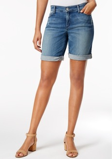 Not Your Daughter's Jeans Nydj Jessica Boyfriend Shorts