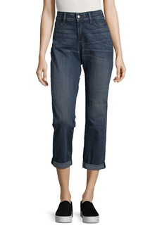 Not Your Daughter's Jeans NYDJ Jessica Relaxed Boyfriend Jeans