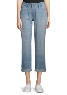 Not Your Daughter's Jeans Jessica Relaxed Jeans