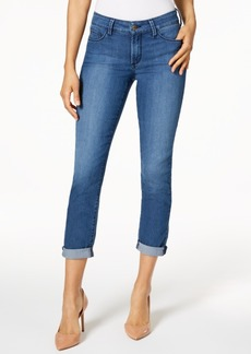 Not Your Daughter's Jeans Nydj Jessica Tummy-Control Boyfriend Jeans