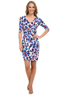 NYDJ Jolene Rayon Jersey Dress