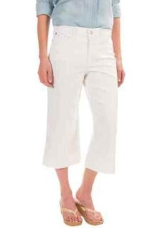 Not Your Daughter's Jeans NYDJ Kate Culotte Pants (For Women)