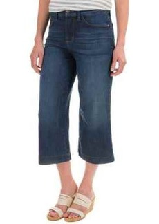 Not Your Daughter's Jeans NYDJ Kate Lightweight Culotte Pants (For Women)