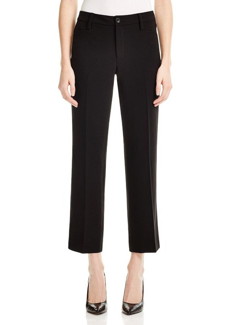 NYDJ Kylie Cropped Flare Pants