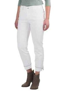 NYDJ Lauren Ankle Jeans (For Women)