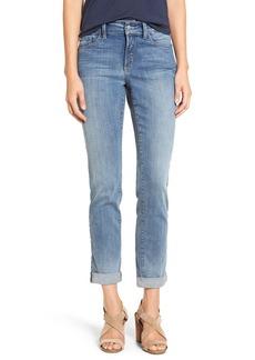 Not Your Daughter's Jeans NYDJ 'Leann' Stretch Slim Boyfriend Jeans (Regular & Petite)