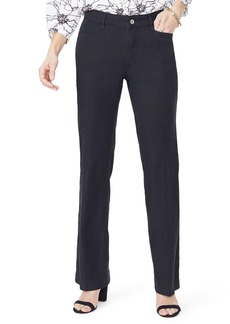 Not Your Daughter's Jeans NYDJ Linen Trousers