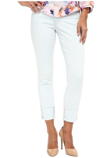 Not Your Daughter's Jeans NYDJ Lorena Boyfriend Jeans in Oceanside