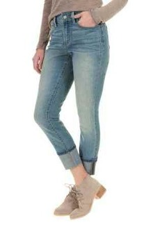 Not Your Daughter's Jeans NYDJ Lorena Skinny Boyfriend Jeans (For Women)