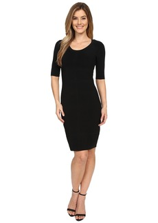 NYDJ Malia Sweater Dress