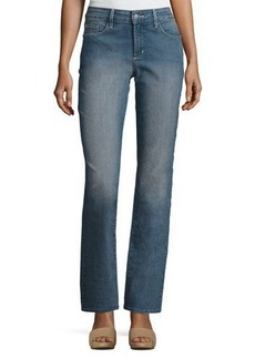 Not Your Daughter's Jeans NYDJ Marilyn Palmdale Straight Jeans