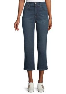 NYDJ Marilyn Relaxed Capri Jeans