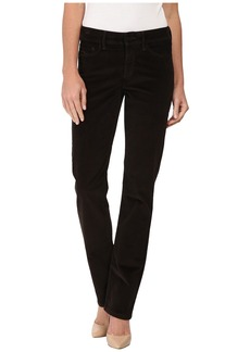 Not Your Daughter's Jeans NYDJ Marilyn Straight Corduroy