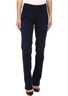 NYDJ Marilyn Straight Jeans in Future Fit Denim